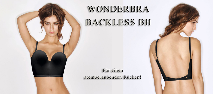 Ultimate Backless BH